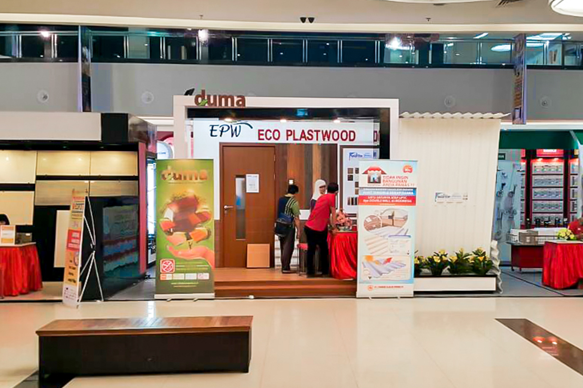PANORAMA BUILDING MATERIALS EXHBITION 2017