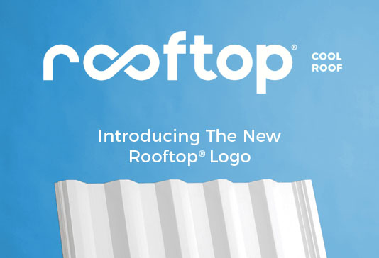 Introducing The New ROOFTOP® Logo