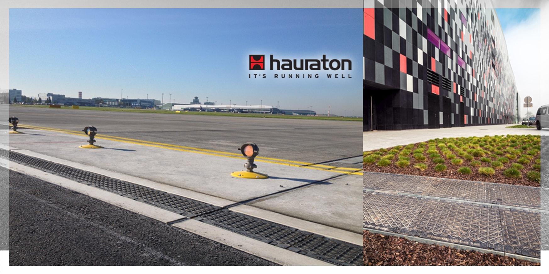 Service Channel - HAURATON<sup>®</sup>