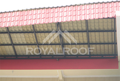 royalroof Recent Work