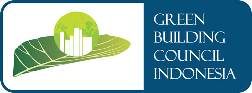 Logo Green Building Council Indonesia