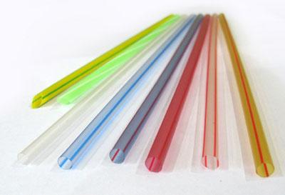 pp straw