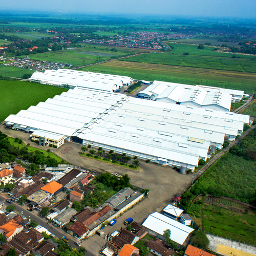 SDP Aerial View